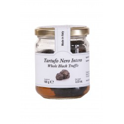 Whole Black Truffle in brine