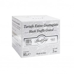 Black Truffle Grated - Gift...